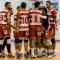 28-05-2015: #CMVolley - Isolresine Edilizie ASEM, vittoria al tie break in gara 1 di semifinale a Torre Santa Susanna
