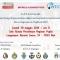 Eventi Volley in Puglia, lunedì la conferenza stampa di presentazione