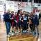 14-01-2017: #volleysalento - Talsano trionfa in Salento conquistando il titolo provinciale U19M