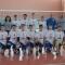 21-05-2017: #fngcrai17 - Green Volley Francavilla Vice campioni d'Italia U14M. 7o posto per Mesagne alle finali U14 femminili.