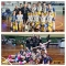 14-05-2019: #fipavpuglia - Cuore di Mamma Cutrofiano e Materdomini Castellana campioni regionali U16