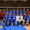 28-06-2019: #kinderiadi2019 - Trofeo delle Regioni - Kinderiadi 2019: La Puglia maschile è sul tetto d'Italia per la seconda volta