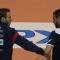 26-11-2015: #volleysalento - Max Colaci e Daniele De Pandis, liberi salentini da SuperLega