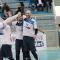 11-01-2018: #coppapugliavolley - Concluso il girone di andata in CM, definita la griglia dei quarti di Coppa Puglia