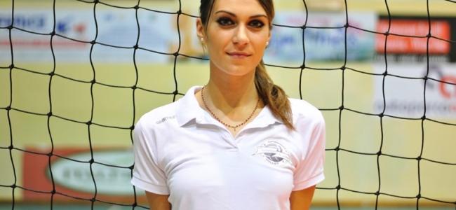 31-10-2014: B1F - DemoCoS Cutrofiano, Marta Baglivo tra le protagoniste dell'avvio di stagione