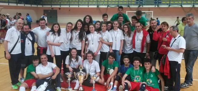 27-05-2015: #trofeotremari - Trionfa Bari all'11a edizione del Trofeo dei Tre Mari a Barletta