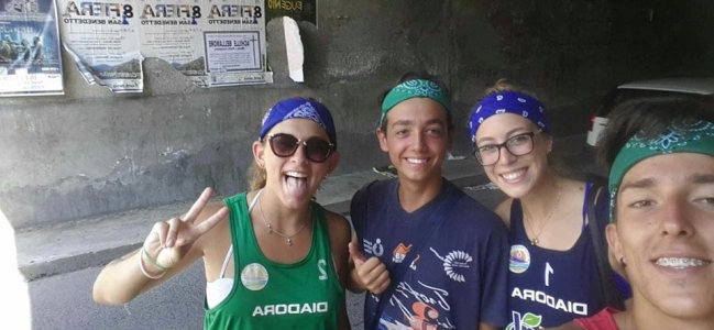 26-07-2015: Trofeo delle Regioni Beach Volley, da domani selezioni pugliesi impegnate in Calabria
