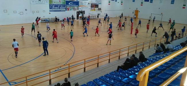 22-03-2017: #fipavpuglia - CQR Puglia, le prossime giornate di selezione atleti