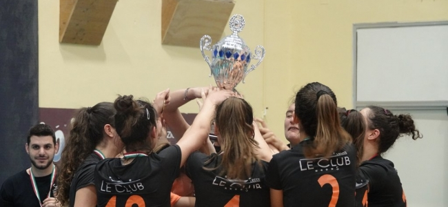 10-05-2019: #fipavpuglia - Domenica ad Altamura e Sava le Final4 regionali U16F e U16M