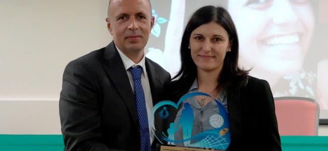 08-10-2018: #fipavpuglia - Raduno UdG di ruolo B in Puglia nel ricordo di Federica De Luca