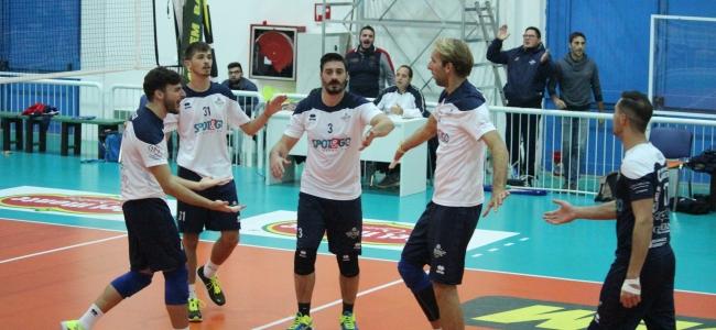 05-01-2019: #fipavpuglia -  Il punto sui campionati regionali di C e D alla prima giornata di gare del 2019