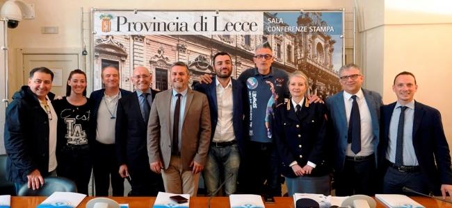 31-05-2019: #VolleyS3 - Presentata a Lecce la tappa di Gioca Volley S3 in Sicurezza