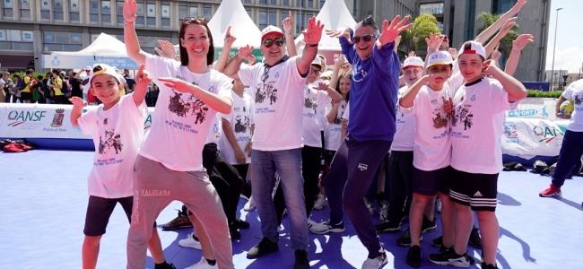 01-06-2019: #VolleyS3 - In 2500 a Lecce per la grande festa del