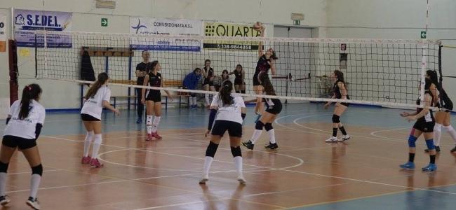 08-10-2019: #federvolley - Nuove indicazioni regolamentari per i campionati U16 e U14