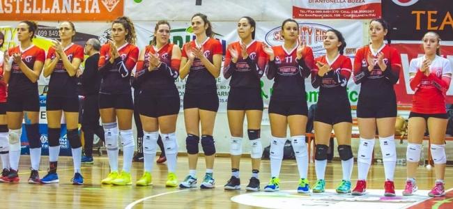 21-01-2019: #coppapugliavolley - Definiti gli accoppiamenti dei quarti di Coppa Puglia C-D