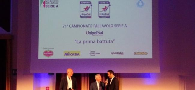26-07-2015: Molfetta, Castellana Grotte e Alessano, pugliesi da serie A. Il calendario e gli organici.