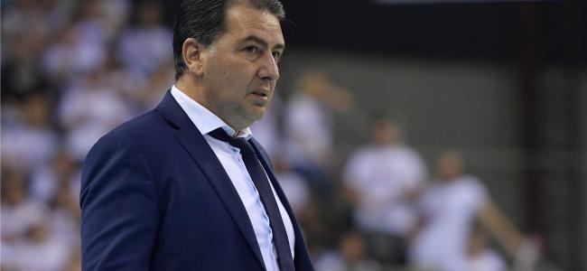 09-07-2019: #fipavpuglia - Corsi di qualificazione per allenatori con Fefè De Giorgi e Massimo Barbolini