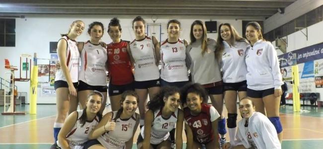 15-04-2015: Il punto sui campionati giovanili, si assegnano i primi titoli regionali.